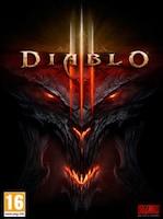 Diablo 3 Blizzard Key PC EUROPE
