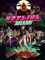 Hotline Miami Steam Key GLOBAL