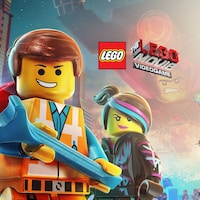 The LEGO Movie Videogame Steam Key GLOBAL
