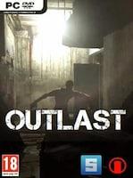 Outlast Steam Key GLOBAL
