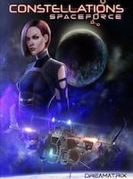Spaceforce Constellations Steam Key GLOBAL
