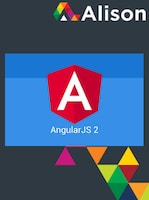 Introduction to Angular 2 Course Alison GLOBAL - Digital Certificate