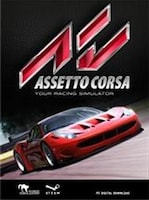 Assetto Corsa + Dream Packs Steam Key GLOBAL