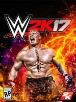 WWE 2K17 Digital Deluxe Steam Key GLOBAL