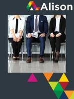 الموارد البشرية- مقدمة في عملية التوظيف Alison Course GLOBAL - Digital Certificate