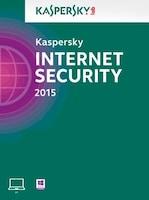Kaspersky Internet Security 2015 1 Device GLOBAL Key PC Kaspersky 12 Months