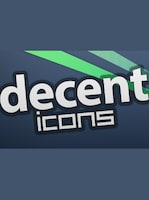 Decent Icons Steam Key GLOBAL