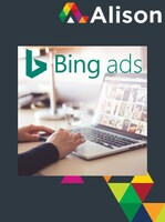 Introduction to Bing Ads Alison Course GLOBAL - Digital Certificate