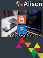 Web Page Design Using HTML5 and CSS3 Alison Course GLOBAL - Digital Certificate