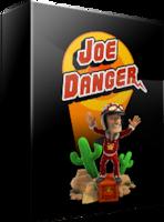 Joe Danger Steam Key GLOBAL