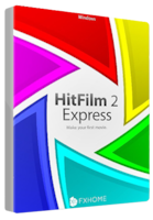 HitFilm 2 Express EUROPE Key