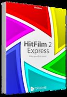 HitFilm 2 Express EUROPE Key