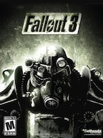Fallout 3 XBOX LIVE Key XBOX ONE NORTH AMERICA