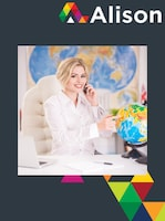 Tourism - Introduction to Retail Travel Sales Alison Course GLOBAL - Digital Certificate