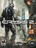 Crysis 2 Origin Key GLOBAL