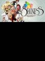Shiness: The Lightning Kingdom Steam Key GLOBAL