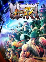 Ultra Street Fighter IV Steam Key GLOBAL