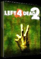 Left 4 Dead 2 Steam Key EUROPE