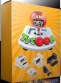 Game Dev Tycoon Steam Key GLOBAL - gameplay - 9