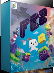 FEZ Steam Key GLOBAL - gameplay - 16