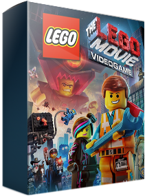 The LEGO Movie Videogame Steam Key GLOBAL - gameplay - 2