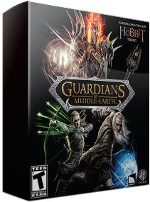 Guardians of Middle-earth Steam Key GLOBAL - gameplay - 7