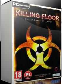 Killing floor - harold lott character pack download full