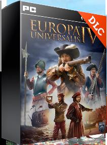 Europa Universalis IV: American Dream Steam Key GLOBAL