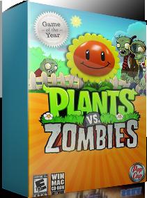 Plants vs. Zombies GOTY Edition Steam Key GLOBAL - gameplay - 6