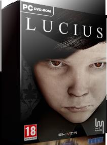 Lucius Steam Key GLOBAL - gameplay - 10