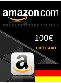 Amazon Gift Card 100 Eur Amazon Germany G2a Com