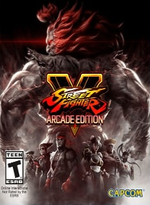 Street Fighter V: Arcade Edition Steam Key PC GLOBAL