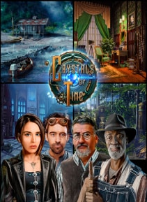 Crystals of Time Steam Key GLOBAL
