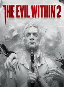 The Evil Within 2 Steam Key GLOBAL - box