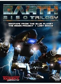 Earth 2150 Trilogy Steam Key Global G2a Com