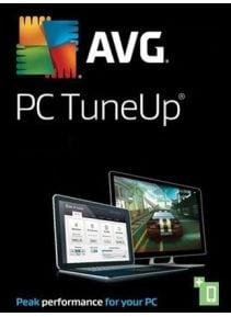 avg pc tuneup activation key 2018