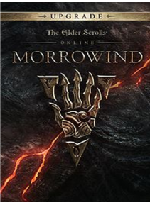 The Elder Scrolls Online - Morrowind Upgrade + The Discovery Pack Key The Elder Scrolls Online GLOBAL - box