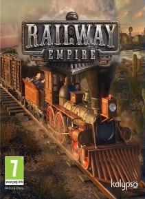 Railway Empire PSN Key PS4 EUROPE - G2A COM