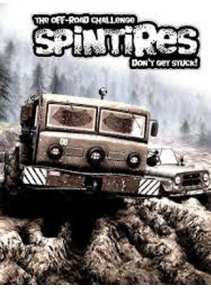 Spintires Steam Key GLOBAL - box