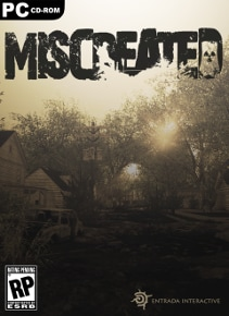 Miscreated Steam Key GLOBAL - cutie