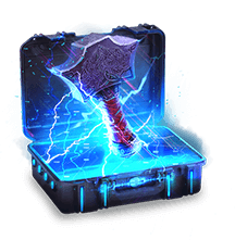 Counter-Strike: Global Offensive RANDOM CLASSIFIED BY SKINS-DROP.NET RANDOM Thor Case Code GLOBAL