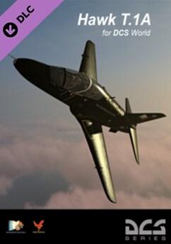 DCS: Hawk T.1A Key GLOBAL