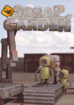 scrap garden steam key global - Scrap Garden