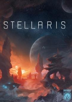 Stellaris Steam Key RU/CIS - box