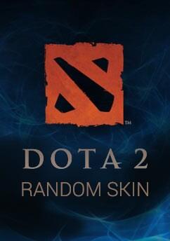Dota 2 RANDOM SKIN - G2A COM