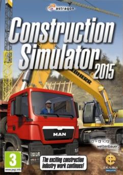 Construction Simulator Add-On Key Steam GLOBAL