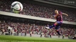 FIFA 16 Origin Key RU/CIS - gameplay - 6