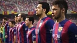 FIFA 16 Origin Key RU/CIS - gameplay - 1