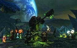 World of Warcraft Time Card 30 Days EUROPE Battle.net - screenshot - 4