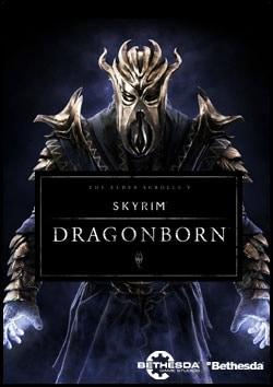 The Elder Scrolls V: Skyrim - Dragonborn (PC) - Steam Key - GLOBAL